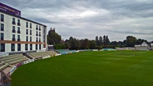 worcestershire cricket ground wedding