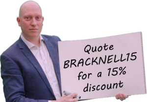 quote for bracknell magician