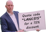 quote for lancashire magician