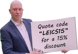 quote for leicestershire magician