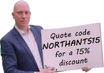 quote for northamptonshire magician