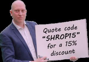 shropshire magician