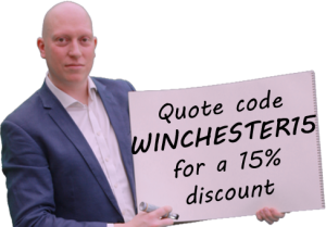 quote for winchester magician