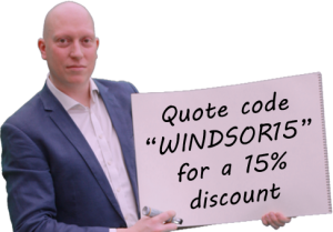 quote for windsor magician