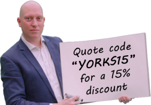 quotation for yorkshire magician
