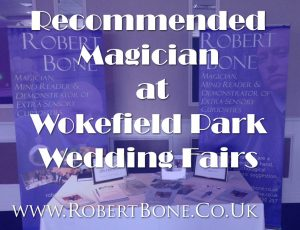 Wokefield Park Wedding Fair