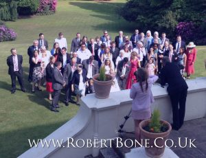 Northcote House Ascot Wedding