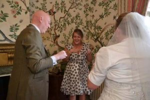 Donnington Grove Wedding Magician