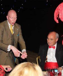 Rutland Magician