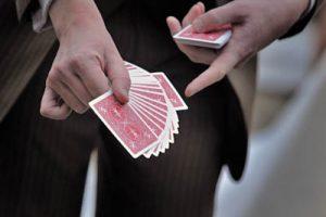 Suffolk Magician