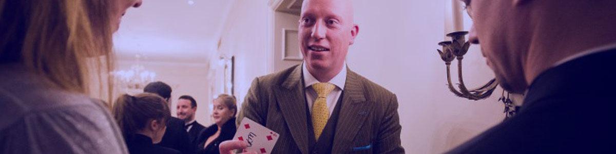 berkshire magician