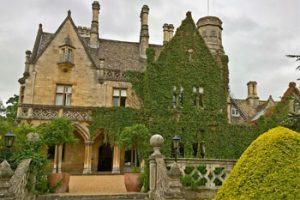 Manor by the Lake Cheltenham Magic