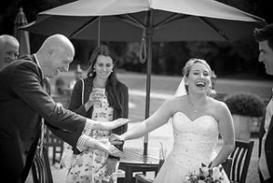 Wedding Magician in Audleys Wood Basingstoke