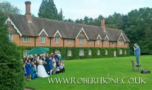 audleys wood hotel basingstoke wedding