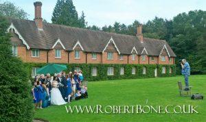 audleys wood hotel basingstoke wedding