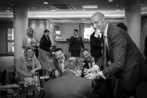 basingstoke holiday inn magician
