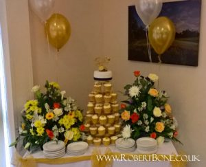 sherfield oaks golf course wedding