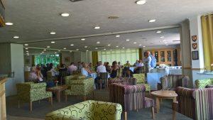 Maidenhead Golf Club Magic