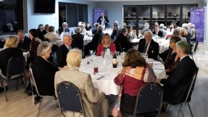Reading Matins Rotary Club Annual Dinner