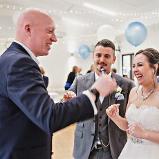 Wedding Magician in Hurstbourne Tarrant, near Andover