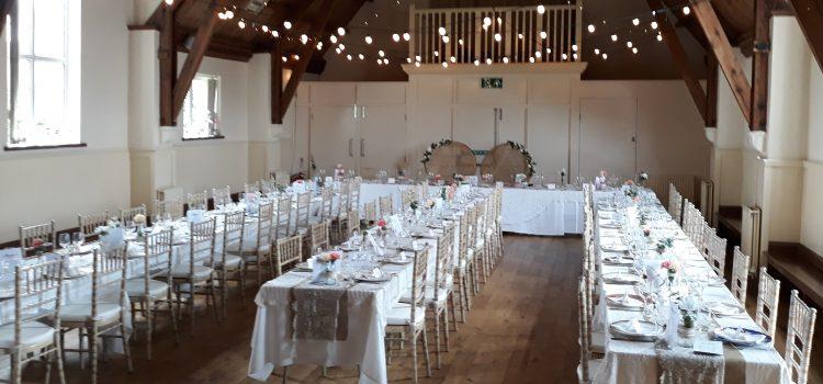 Harlestpne Northampton Wedding Magician