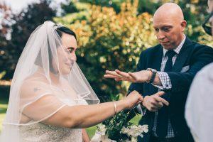 Bray Wedding Magician