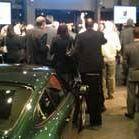 Porsche 911 launch event